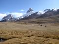 Shimshal Pass ( 4735m)