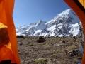 widok z namiotu ( ok. 4860)
