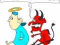 aniol i diabel