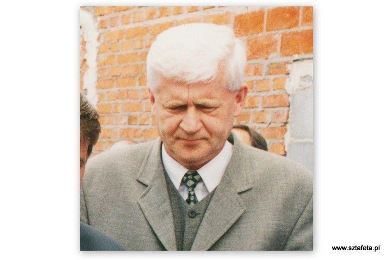 Prezydent Alfred Rzegocki