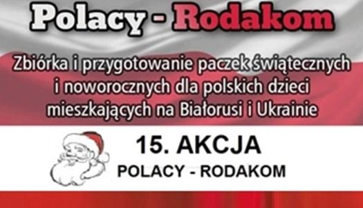 Pomóżmy Polakom na Ukrainie