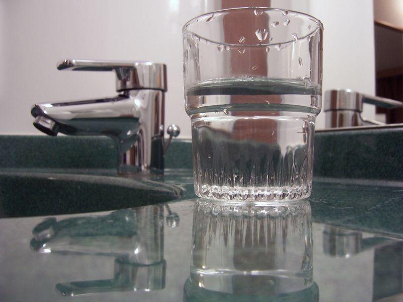 Przerwa w dostawie ciepłej wody