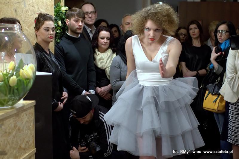 Otworzyła atelier, będzie nas ubierać