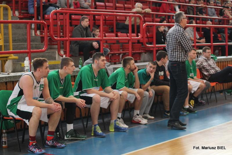Stal o 2 ligę zagra w Gdyni