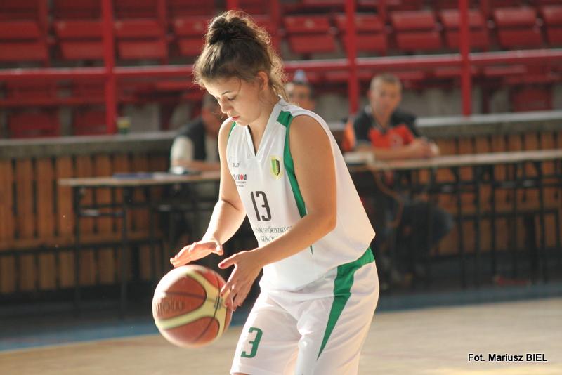 Koszykarki Stali pokonały Ikara i powalczą w Rzeszowie o drugie miejsce