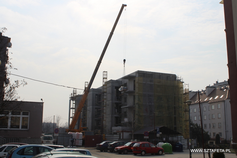 Buduj i mieszkaj w Stalowej Woli