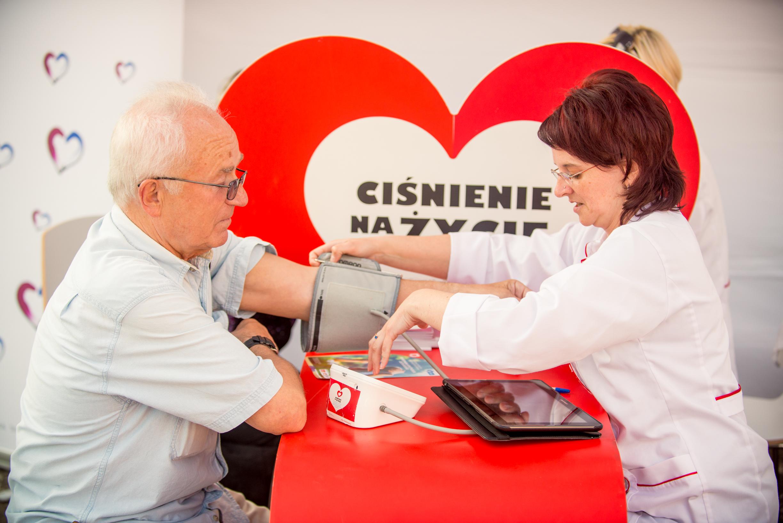 488 mieszkańców Tarnobrzegu poznało wiek swojego serca