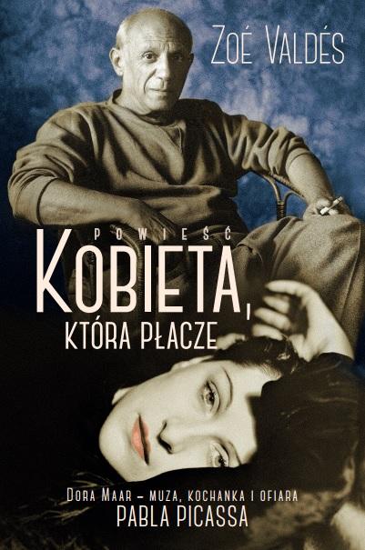 """Kochanka Picassa – """"Kobieta, która płacze"""""""