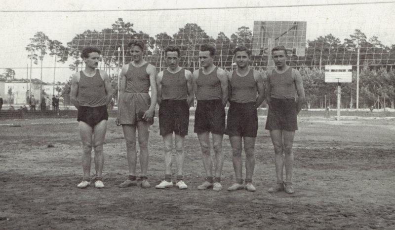 Dawny sport stalowowolski (cz. 1)