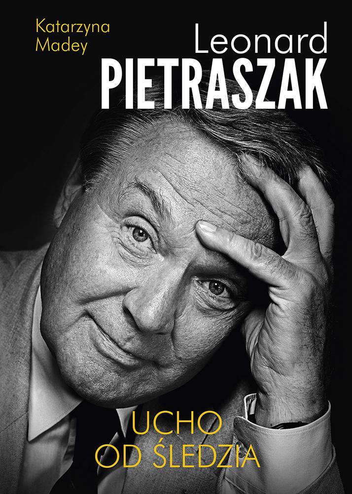 Portret Leonarda Pietraszaka