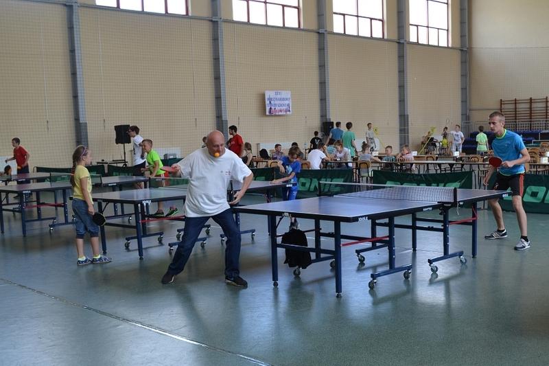 XXVI Ogólnopolski Kolonijno-Wypoczynkowy turniej szachowy w Rudniku nad Sanem