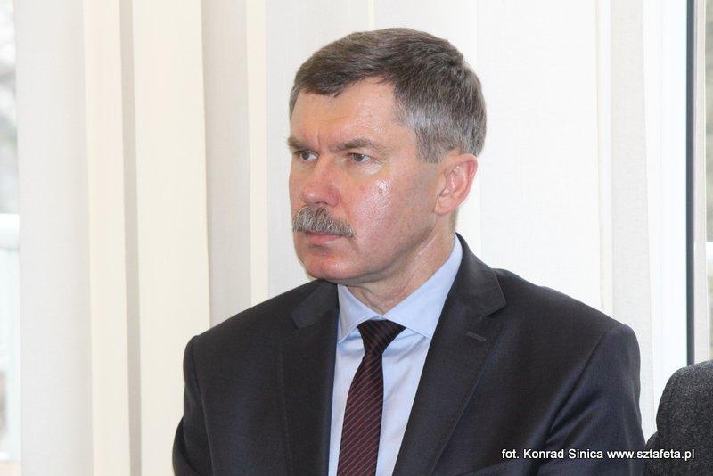 Drobny wygrał konkurs na dyrektora ZMKS