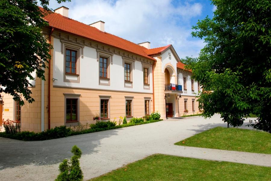 Stalowa Wola: Muzeum Regionalne przygotowuje się do otwarcia