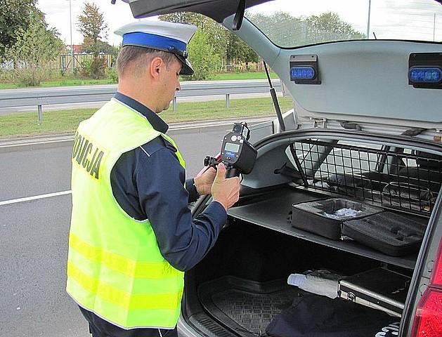 Efekty policyjnych działań