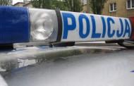 Wypadek w Jamnicy. Nie żyje 19-letni kierowca