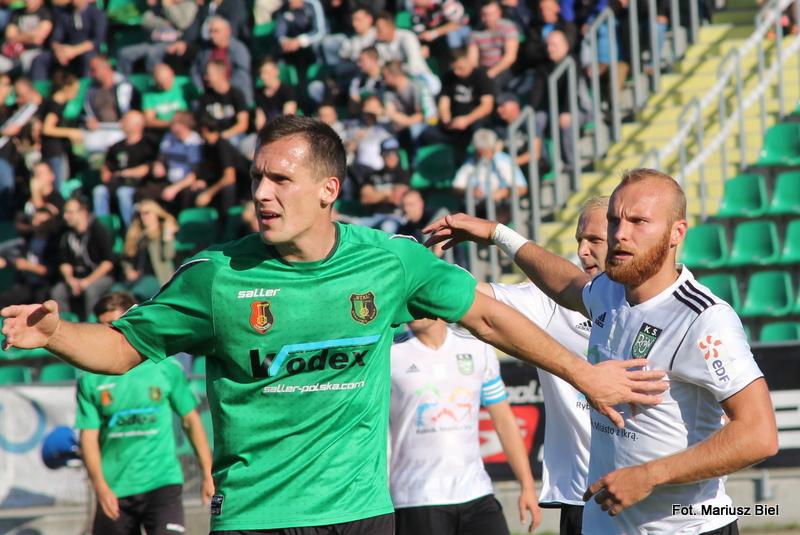 II liga. Stal Stalowa Wola - ROW Rybnik 0:0