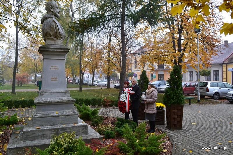 118 rocznica śmierci ojca rudnickiego wikliniarstwa
