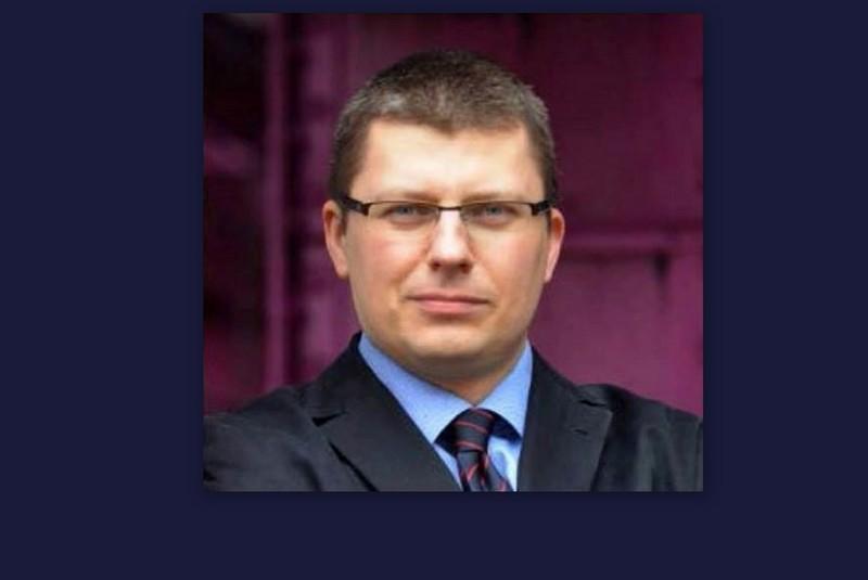 Marcin Warchoł w Ministerstwie Sprawiedliwości
