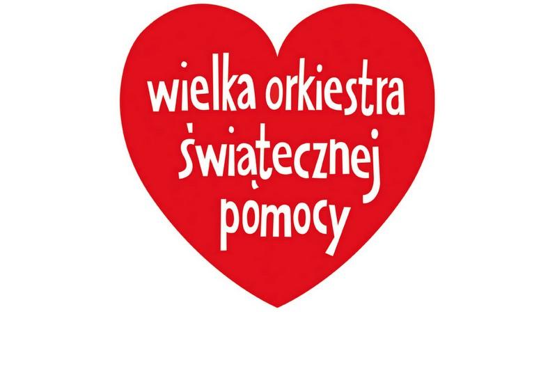 WOŚP po raz 24. w Stalowej Woli