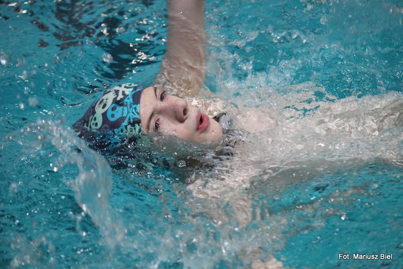 Zimowe Mistrzostwa Okręgu Podkarpackiego w pływaniu