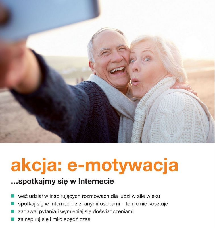Pani Balcerkowa przez Internet w MBP