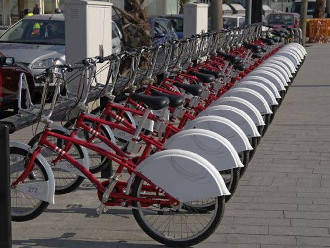 Rowery wracają do Stalowej Woli