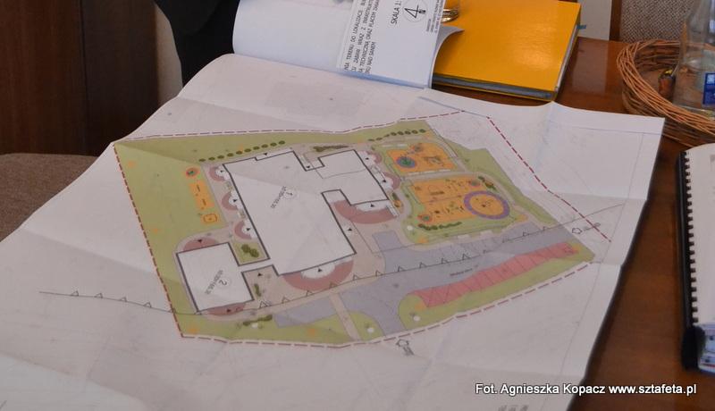 Tak będzie wyglądało nowe przedszkole