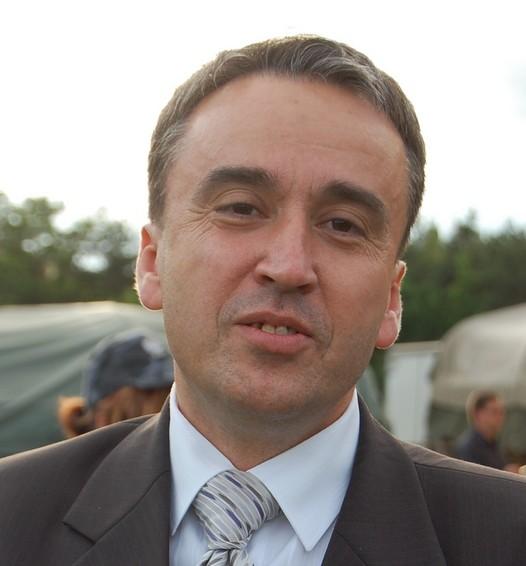 Ordyczyński nie będzie dyrektorem ARiMR