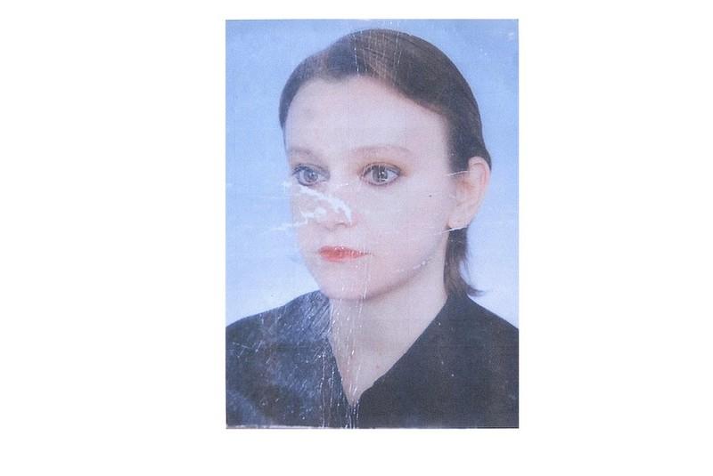 Zaginiona Katarzyna Kuczek