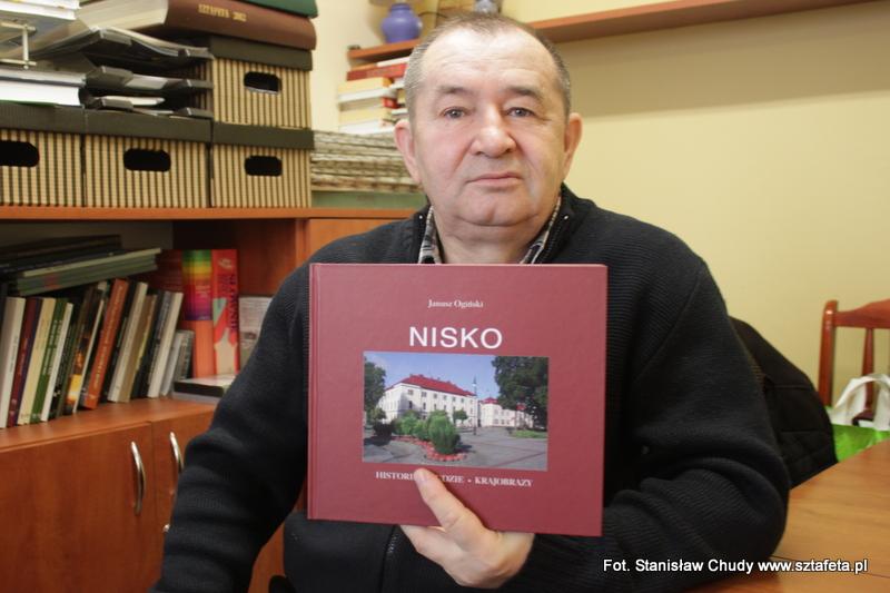 Dziennikarska opowieść o Nisku