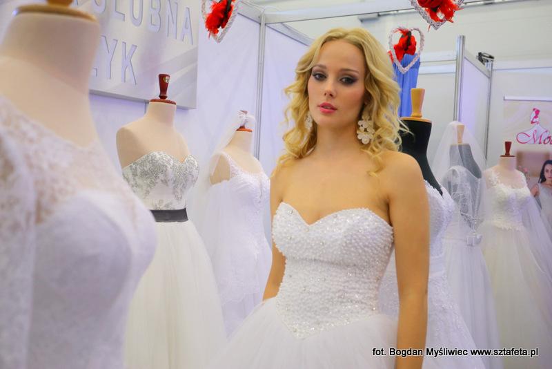 Targi Ślubne przyciągnęły tłumy zakochanych