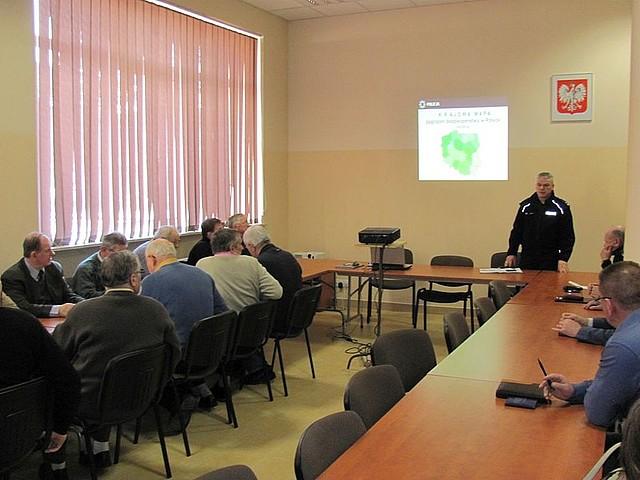 Konsultacje społeczne w Stalowej Woli
