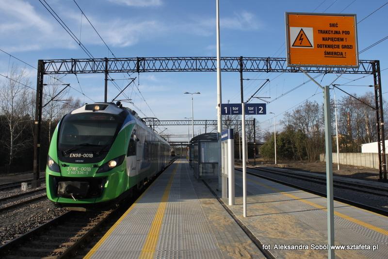 Zmodernizowali trasę Leżajsk – Stalowa Wola