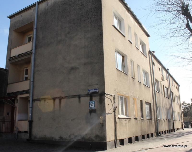 Morderstwo na ulicy Popiełuszki  [AKTUALIZACJA]