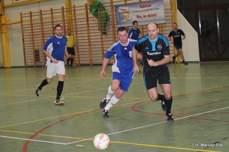 Febrisan Cup 2016. Mecz o 3. miejsce: Opel Samko - AWKS Nisko 7:4