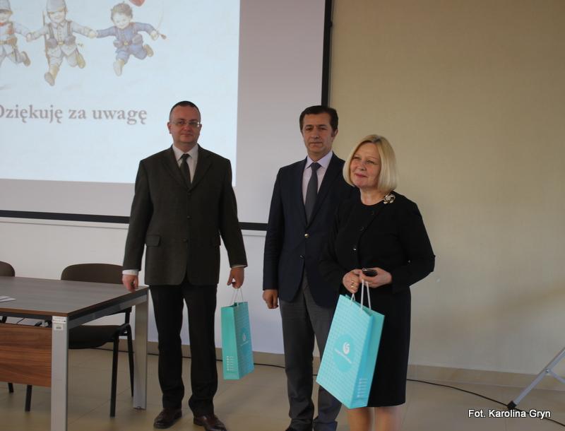 O stosunkach polsko-tureckich w MPB