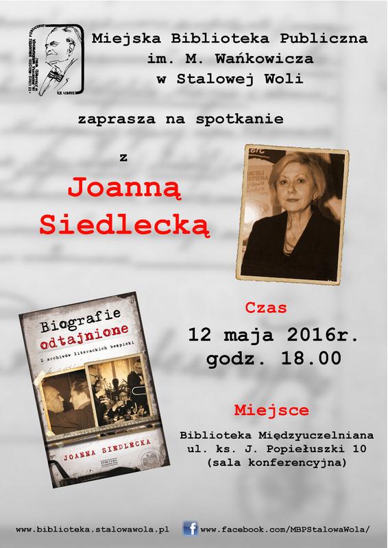 O dramatycznych losach wielu polskich pisarzy