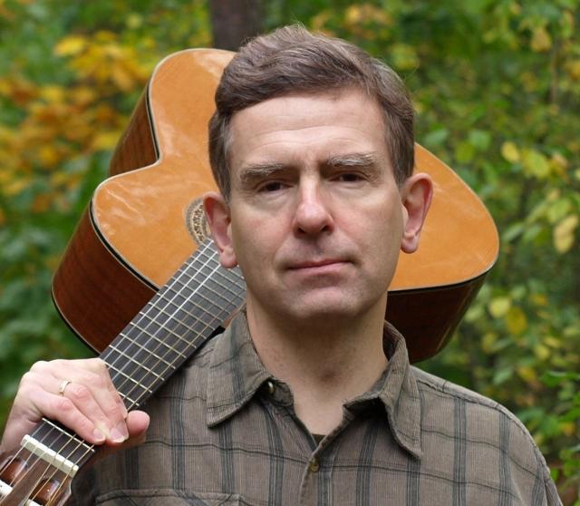 Michalski zaśpiewa ballady kanadyjskiego barda