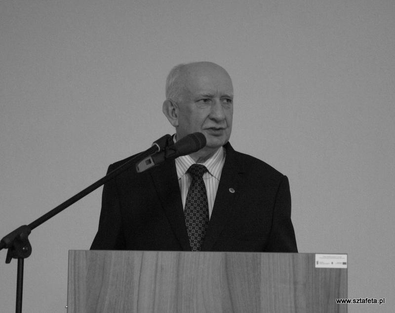Antoni Sokołowski nie żyje