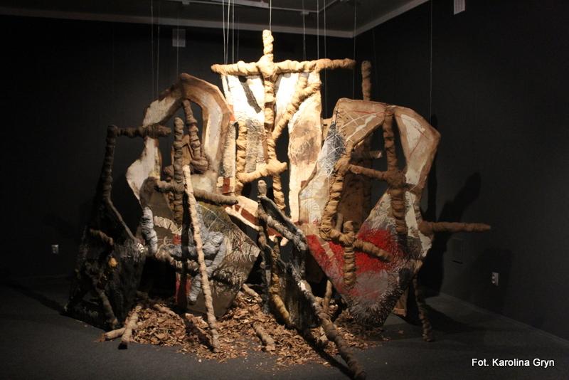 Wystawa Adama Brinckena