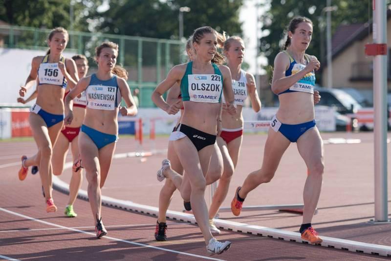 Bez buta po złoto mistrzostw Polski