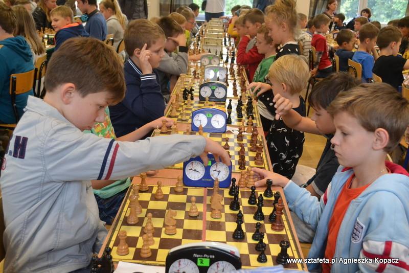 Za nami szachowy memoriał Gietki