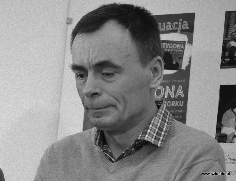 Zmarł Paweł Frączek
