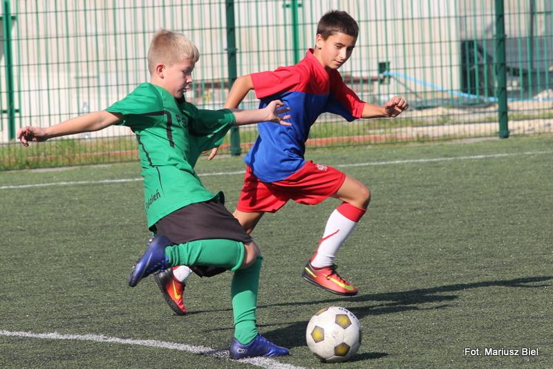 VI turniej piłkarski o puchar gwardiana klasztoru Zakonu Braci Mniejszych Kapucynów