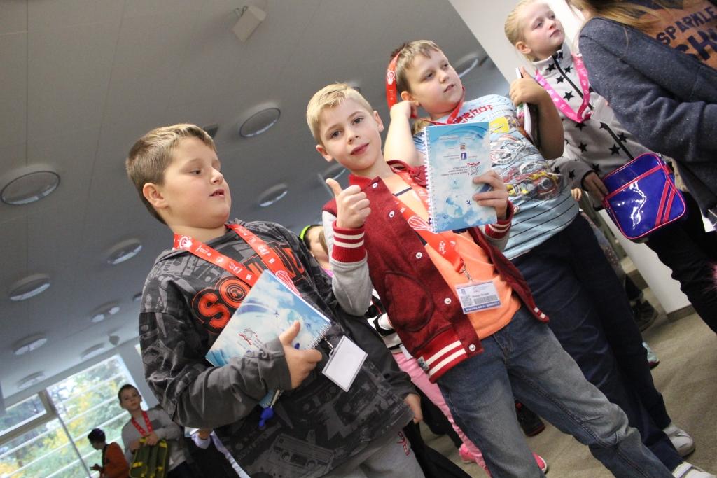 Rusza trzeci semestr zajęć Filii Politechniki Dziecięcej w Stalowej Woli