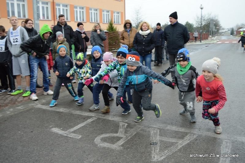 Ulanowski bieg niepodległości