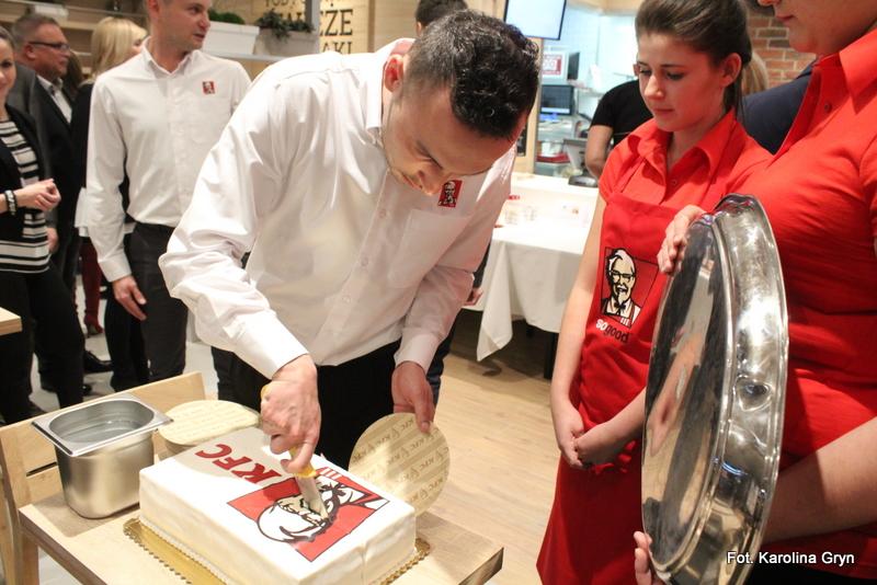W Stalowej Woli powstała pierwsza restauracja KFC