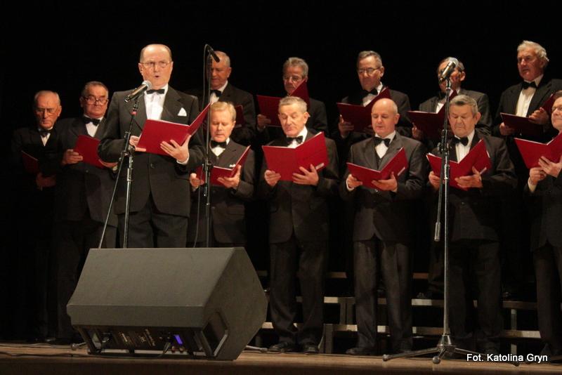 Uroczysty koncert z okazji Święta Niepodległości