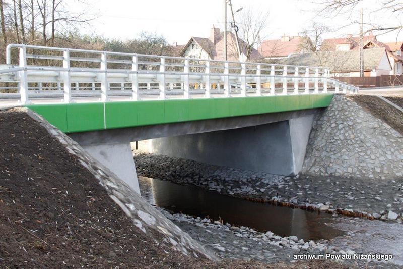 Most w Przędzelu oddany już do użytku