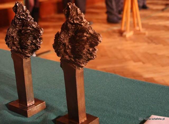 Nagrody dla działaczy kultury